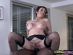 Bbc (big black cock)